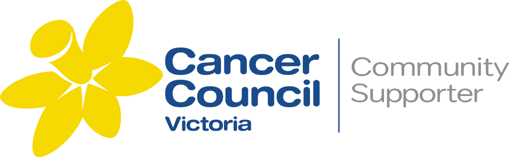 Cancer Council Victoria | Community Supporter