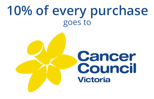 Supporting Cancer Council